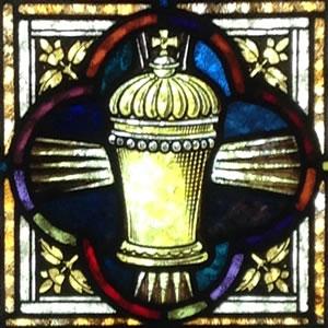 stglaschalice